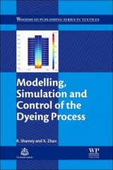 Omslag - Modelling, Simulation and Control of the Dyeing Process
