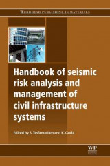 Omslag - Handbook of Seismic Risk Analysis and Management of Civil Infrastructure Systems