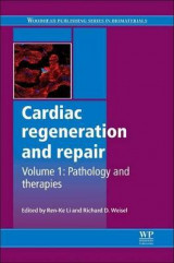 Omslag - Cardiac Regeneration and Repair