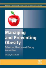 Omslag - Managing and Preventing Obesity