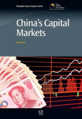 Omslag - China's Capital Markets