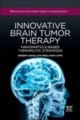 Omslag - Innovative Brain Tumor Therapy