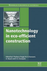 Omslag - Nanotechnology in ECO-Efficient Construction
