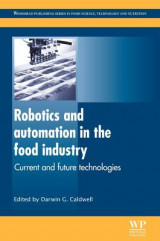 Omslag - Robotics and Automation in the Food Industry