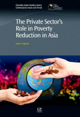 Omslag - The Private Sector's Role in Poverty Reduction in Asia