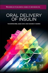 Omslag - Oral Delivery of Insulin