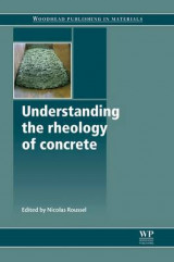 Omslag - Understanding the Rheology of Concrete