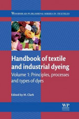 Omslag - Handbook of Textile and Industrial Dyeing