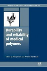Omslag - Durability and Reliability of Medical Polymers