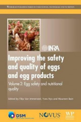 Omslag - Improving the Safety and Quality of Eggs and Egg Products