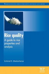 Omslag - Rice Quality