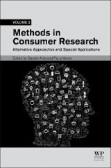 Omslag - Methods in Consumer Research, Volume 2