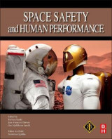 Omslag - Space Safety and Human Performance