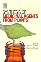 Omslag - Synthesis of Medicinal Agents from Plants