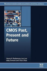 Omslag - CMOS Past, Present and Future