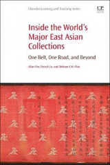 Omslag - Inside the Worlds Major East Asian Collections