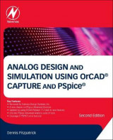 Omslag - Analog Design and Simulation Using OrCAD Capture and PSpice