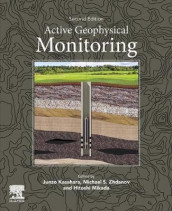 Active Geophysical Monitoring (Heftet)