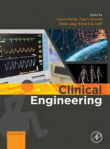 Omslag - Clinical Engineering