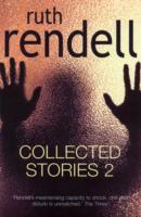Collected Stories 2: v. 2 av Ruth Rendell (Heftet)