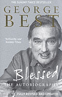Blessed - The Autobiography av George Best (Heftet)