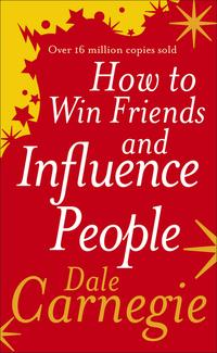 How to win friends and influence people av Dale Carnegie (Heftet)