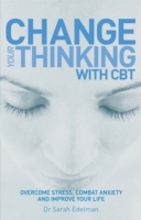 Omslag - Change Your Thinking with CBT