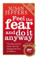 Feel the Fear and Do it Anyway av Susan J. Jeffers (Heftet)