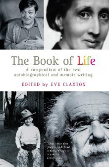 The Book of Life av Eve Claxton (Heftet)