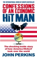 Confessions of an Economic Hit Man av John Perkins (Heftet)