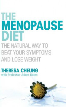 The Menopause Diet av Theresa Cheung (Heftet)