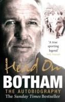 Head On - Ian Botham: The Autobiography av Ian Botham (Heftet)