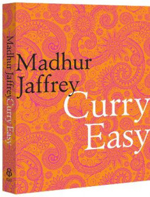 Curry Easy av Madhur Jaffrey (Innbundet)