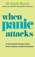 When Panic Attacks av David D. Burns (Heftet)