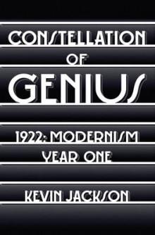 Constellation of Genius av Kevin Jackson (Innbundet)