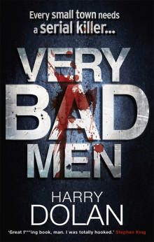 Very Bad Men av Harry Dolan (Heftet)