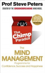 Omslag - The chimp paradox