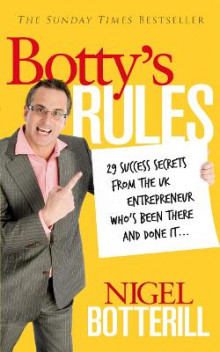 The Botty's Rules av Nigel Botterill (Heftet)