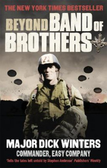 Beyond Band of Brothers av Dick Winters og Cole C. Kingseed (Heftet)