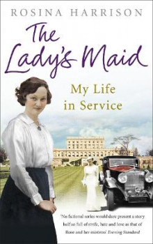The Lady's Maid av Rosina Harrison (Heftet)