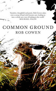 Common Ground av Rob Cowen (Innbundet)