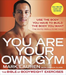 You are Your Own Gym av Mark Lauren (Heftet)