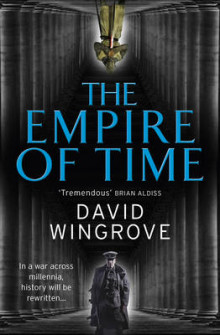 The Empire of Time av David Wingrove (Heftet)
