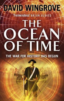 The Ocean of Time av David Wingrove (Heftet)