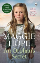 Omslag - An Orphan's Secret