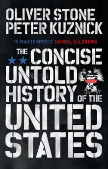 The Concise Untold History of the United States av Oliver Stone og Peter Kuznick (Heftet)