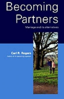 Becoming Partners av Carl R. Rogers (Heftet)