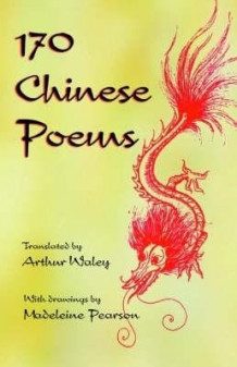 170 Chinese Poems (Heftet)