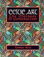 Celtic Art av George Bain (Heftet)