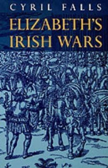 Elizabeth's Irish Wars av Cyril Falls (Heftet)